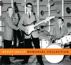 A sad day in Rock n Roll history - February 3, 1959