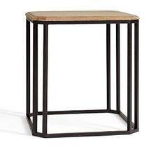 Owen Side Table #Pottery Barn