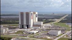 SR 1242 – NASA's VAB Under Threat from Hurricane Matthew Tonight