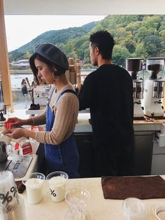 "Kyoto Coffee Shops That Will Turn You into a ""Coffee Person"" 