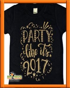 Midnight Kiss Daddy New Years Eve Toddler Crew Fleece