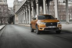 DS 7 Crossback 2.0 BlueHDi (180 Hp) Automatic #cars #car #ds #7 #fuelconsumption