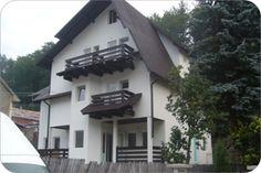 Bucovina Eco-Construct - Case din lemn: Avantajele caselor din lemn
