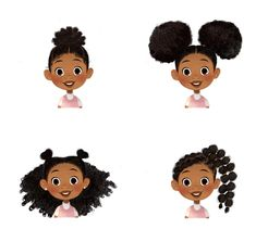 Hair Love: The makings behind the Oscar-nominated short film Kid Character, Character Drawing, Character Design, Cartoon Drawings, Cartoon Art, Oscar Cartoon, Hipster Drawings, Couple Drawings, Easy Drawings