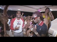 Gucci Mane - Met Gala feat. Offset [Official Music Video] - YouTube