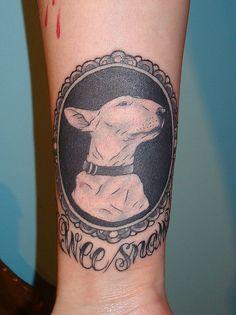 sweet pet tatt- from flickr