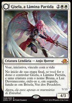 Gisela, the Broken Blade - R$37,78