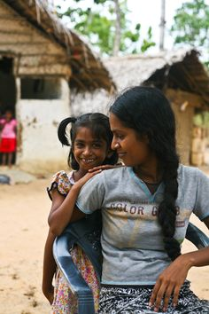 """at thirteen"""" by Allison () who is on a trip to with to experience firsthand. We Are The World, People Around The World, Child Sponsorship, Smiling People, Mother India, Dehati Girl Photo, Village Girl, India People, Asian Kids"""