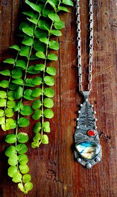 gail Williams Jewelry Arrow Necklace, Pendant Necklace, Enamel Jewelry, Drop Necklace