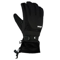 Gordini Mens Tactic Gloves Black Small * Continue to the product at the image link.