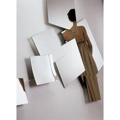 Espejo Mirallmar - BD Barcelona Design - ADDREDE