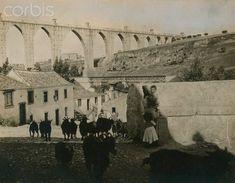 Adro de Santana, Vale de Alcãntara, 1910