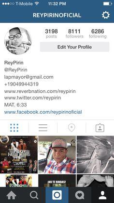 sigueme en Instagram http://evpo.st/1eV41eR