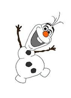This pic requested by my friend in school, she doesn't have any DA account and she is not . She wanted me to draw Olaf through dig. Frozen - Olaf the Snowman Frozen Snowman, Olaf Snowman, Funny Snowman, Frozen Christmas, Olaf Frozen, Cute Snowman, Snowmen, Olaf Pumpkin, Disney Pumpkin Carving