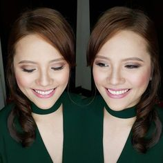#OnMyMakeupChair A gorgeous attorney in the making Bel ready for her graduation photo  #AteneoLawSchool  Makeup by @loveaimeeg using @maccosmetics  Hair By @khylelimino #MakeupByAimeeG #graduationmakeup #gradpic #makeupartistph #makeupartist #hmua #hmuaph #mua #muaph #makeup #hairstylist #hair #beauty #photographymakeup #maccosmeticsph #maccosmetics