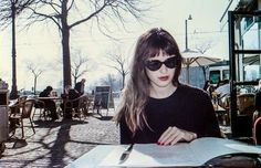 Whisper by Sara | franjinha francesa | @whisperbysara || Jeanne Damas