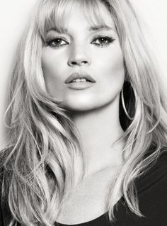 THE LEGENDS - KATE MOSS