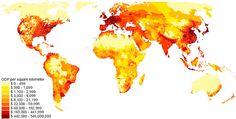 PIB mundial