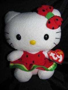 Kitty watermellow