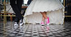 Comfort is incredibly important for the enjoyment of your big day! So, consider switching into some sneakers for dancing, or breaking in your heels beforehand.  Let's begin planning your wedding music: http://www.billpencemusic.com/  . . . . .  #music #shoes #sneakers #weddingshoes #weddingideas #weddingtips #weddingplanning #weddingdj #dj #billpencemusic #folsomwedding #folsomdj #lawedding  Photo Source: pxhere