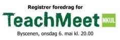 Norsk Pedagogisk Dataforening - Gode nettbrettapper