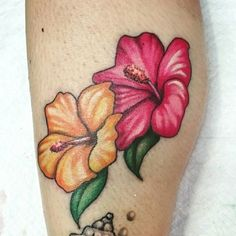 Check which tattoo suits you best. Hawaii Flower Tattoos, Tribal Flower Tattoos, Hibiscus Flower Tattoos, Flower Tattoo Hand, Flower Tattoo Shoulder, Flower Tattoo Designs, Hand Tattoos For Women, Tattoos For Guys, Evolution Tattoo