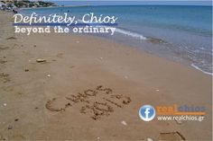 Summer 2013 at Chios, Management Company, The Ordinary, Greece, Island, Summer, Greece Country, Summer Time, Islands