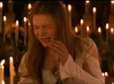 See more 'Claire Danes Cry Face Project' images on Know Your Meme! Hello Giggles, Claire Danes, Know Your Meme, Romeo And Juliet, Jojo Bizarre, Jojo's Bizarre Adventure, New Girl, Old Women, Movie Tv