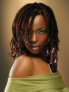 Locs #dreadstop :: Shop Natural Hair Accessories at DreadStop.Com