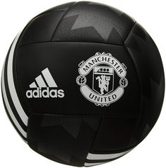 e33f92ddae2 Amazon.com   Adidas Performance Manchester United Soccer Ball   Sports   amp  Outdoors Marketing