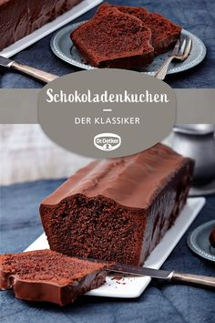 Chocolate cake: A classic chocolate cake with chocolate icing chocolate baking cake The post chocolate cake appeared first on Dessert Park. Chocolate Cake Recipe Easy, Chocolate Icing, Chocolate Donuts, Chocolate Recipes, Easy Bread Recipes, Baking Recipes, Cake Recipes, Dessert Recipes, Savoury Cake