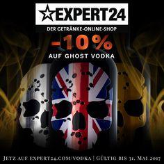 10% off #GhostVodka with #Expert24 this #May ! 👻🍸🇦🇹 #Ghost #Vodka #skull #bottle #austria #online #shop #offer #unionjack #vienna #salzburg #graz #ostereich #vip #bottleservice #bottlesondeck #exclusive #drinks #drinkstagram #mixology #cocktails #martini