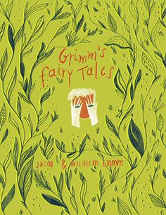 grimm fairy tales thesis