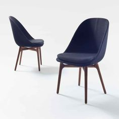 Solo Dining Chair by Neri & Hu.