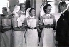 Nursing Students, Nursing Schools, Nursing Photography, Vintage Nurse, Shannen Doherty, St Barts, School Parties, Nurse Uniforms, Photo Galleries
