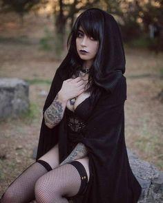 Dark Beauty, Goth Beauty, Moda Steampunk, Steampunk Fashion, Gothic Steampunk, Steampunk Clothing, Victorian Gothic, Gothic Lolita, Dark Fashion