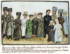 Українські імена та прізвища