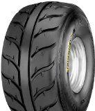 Kenda K547 Speed Racer Tire - Rear - 22x10x8, Position: Rear, Tire Size: 22x10x10, Tire Construction: Bias, Rim Size: 10, Tire Type: ATV/UTV...