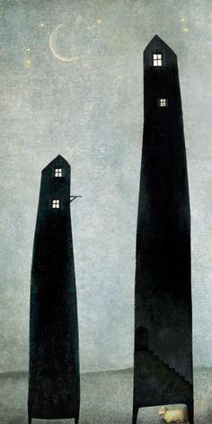 Nikoletta Batí, Hungarian Artist.