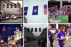 Share your #NFL images on 24/7, Regent Street's social media hub by visiting:   http://247.regentstreetonline.com/