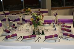 Wedding Decoration. Hochzeitsdekoration  festliche-dekoration.de