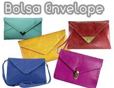 Bolsa Envelope!