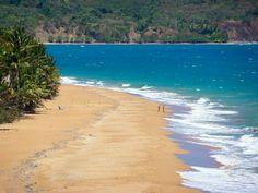 Playa de Maunabo,  Puerto Rico