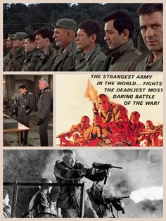 Doce del patíbulo 1967 Lee Marvin, Charles Bronson, Donald Sutherland, Ernest Borgnine, Telly Savalas, Jim Brown, Película Film The dirty dozen
