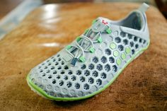 The Laughing Dog: Camp Shoes