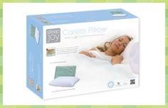 sleep joy pillow