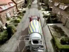 Cementmixer (2001) - Even Apeldoorn bellen - YouTube