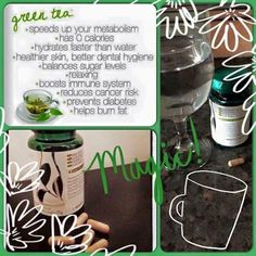 These green tea tablets are flying off the shelves! So many benefits, 1 capsule is equivalent to 6 cups! Tegreen Capsules, Green Tea Capsules, Green Tea Tablets, Green Tea Supplements, Flavoured Green Tea, Best Skincare Products, Skin Products, Green Tea Benefits, Boost Immune System