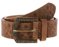 Anna Field Cinturón Cognac A La Cintura O a La Cadera A la cintura o a la cadera, los cinturones marrones de mujer aportarán el punto final que necesitas para rematar tus más variados looks.