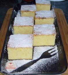 Sweet Desserts, No Bake Desserts, Sweet Recipes, Delicious Desserts, Yummy Food, Hungarian Desserts, Hungarian Recipes, Baking Recipes, Cake Recipes